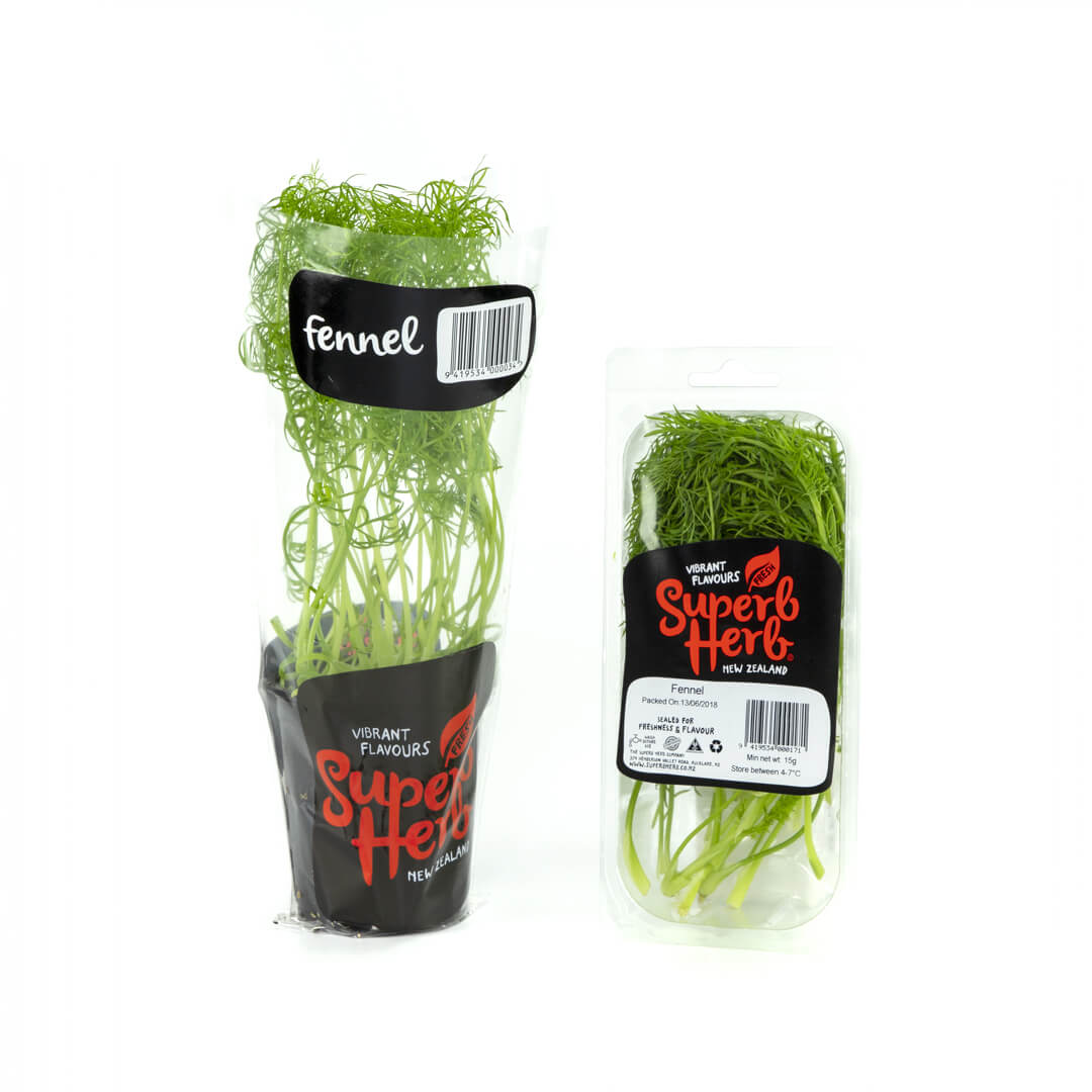 superb herb product
